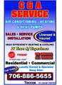 C & A Service