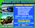 Advance Septic Solutions