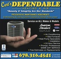 Curt's Dependable Heating & Air