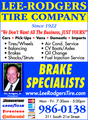 Lee-Rodgers Tire Company