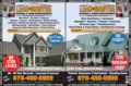 Leak Master Roofing & Home Improvements