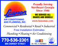 Lawson Air Conditioning And Plumbing