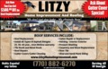 Litzy Home Improvement And Roofing