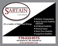 Sartain Law Offices