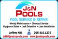 J & N Pool Service