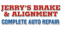 Jerry's Brake & Alignment