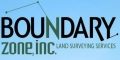 Boundary Zone, Inc. Land Surveying Services