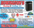 Howington Heating & Air Conditioning