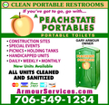 A Peachstate Portables